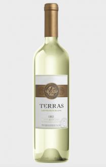 Imagem - PACK Peterlongo Terras Sauvignon Blanc 750ml - (cx c/ 6und) - PT514