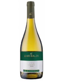 Imagem - PACK Vinho Garibaldi Reserva Chardonnay 750ml - (cx c/ 6 und) - VG50658