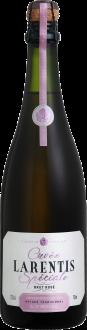 Imagem - PACK Vinicola Larentis Espumante Brut Rosé 750ml - (cx c/ 6 und) - LA240