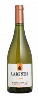 Imagem - PACK Vinicola Larentis Vinho Reserva Chardonnay/ Viognier 750ml - (cx c/ 6 und) - LA007