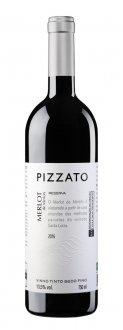 Imagem - Pizzato Reserva Merlot 750ml  - PZ001