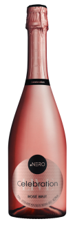 Ponto Nero Live Celebration Brut Rosé 750ml