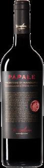 Imagem - Primitivo di Manduria Papale DOP 750ml - DIT052