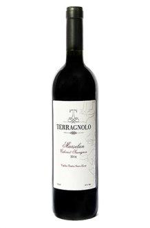 Imagem - Terragnolo Vinho Marselan/ Cabernet Sauvignon Reserva 750ml - TR011