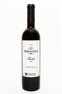 Imagem - Terragnolo Vinho Merlot Reserva D.O 750ml - TR012