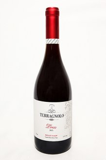 Terragnolo Vinho Pinnot Noir Loess 750ml
