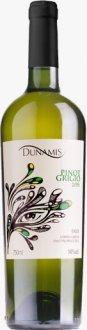 Imagem - Vinho Branco Dunamis Pinot Grigio 750ml - DUN004