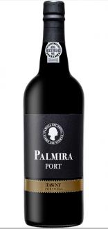 Imagem - Vinho do Porto Palmira Tawny 750ml - QDA011