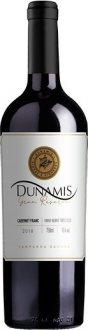 Imagem - Vinho Dunamis Gran Reserva Cabernet Franc 750ml  - DUN001