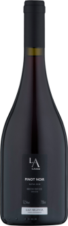 Imagem - Vinho Luiz Argenta Pinot Noir Classico 750ml - LAT099