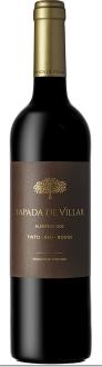 Imagem - Vinho Tapada de Villar DOC Alentejo Tinto 750ml  - QDA007