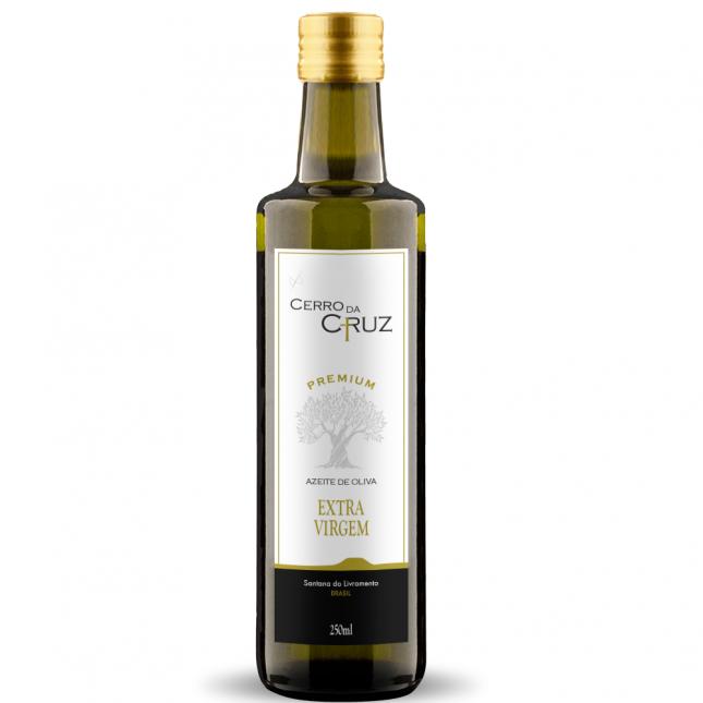 Azeite de Oliva Cerro da Cruz Arbequina 250ml