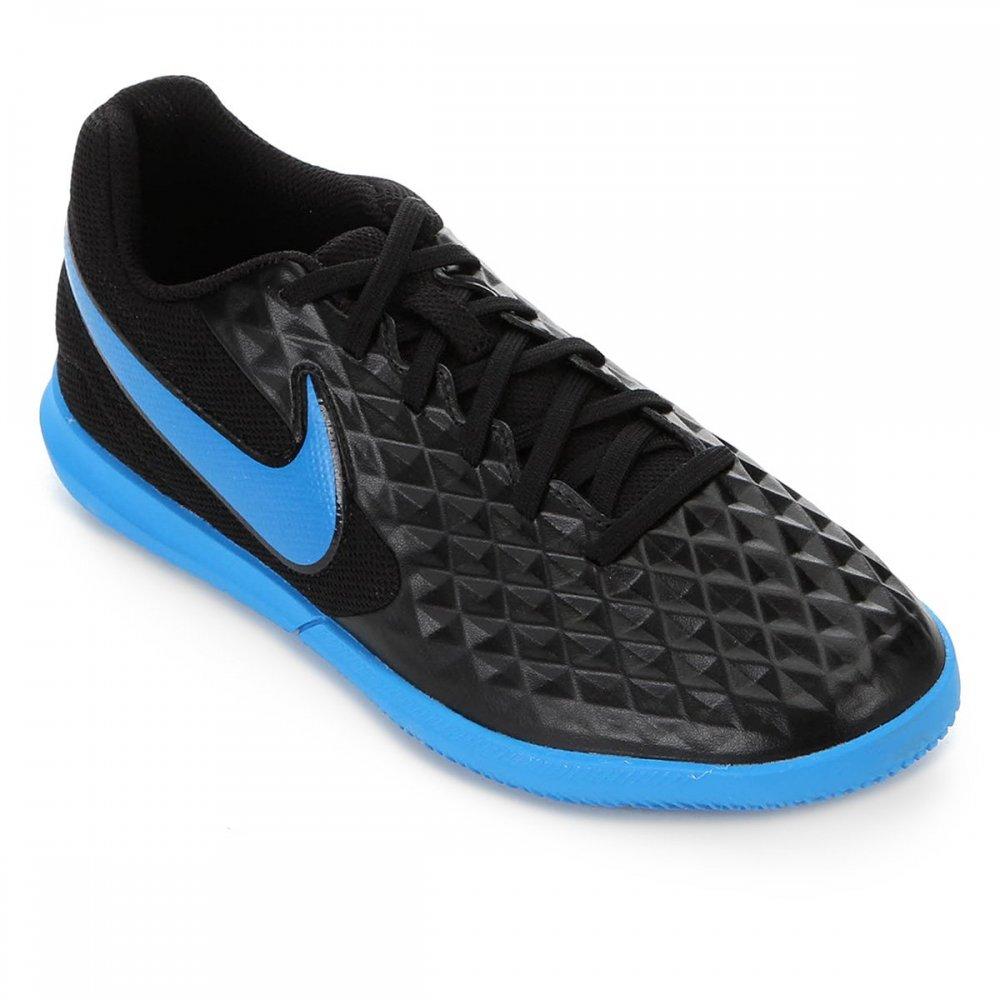 Chuteira Nike Tiempo Legend 8 Club Ic Unissex - At6110-004