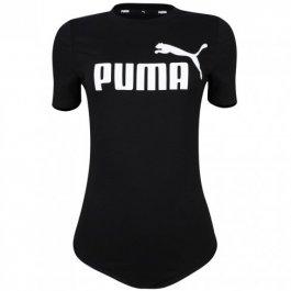 Imagem - Body Puma Ess + Feminino - 581754-01 cód: 024717