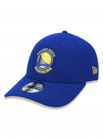 Imagem - Boné New Era Nba Golden State Warriors Team Color Unissex - Nbv18bon399 cód: 029100