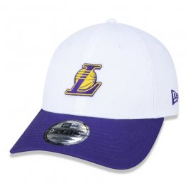 Imagem - Boné New Era Nba Los Angeles Lakers Sport Unissex - Nbv21bon049 cód: 029104