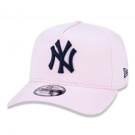 Imagem - Boné New York Yankees 9forty Mlb Unissex - Mbv19bon147 cód: 020744
