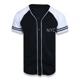 Imagem - Camisa New Era Jersey Core League Masculina - Nev21cam001 cód: 026976