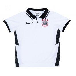Imagem - Camisa Nike Corinthians I 2020/21 Infantil - Ci2353-100 cód: 028690