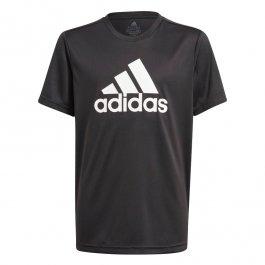 Imagem - Camiseta Adidas Designed To Move Big Logo Infantil - Gn1478 cód: 029746