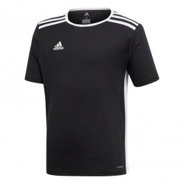 Imagem - Camiseta Adidas  Entrada 18 Infantil - Cf1041 cód: 026669
