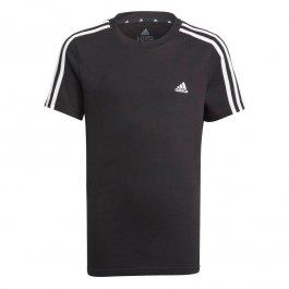 Imagem - Camiseta Adidas Essentials 3-Stripes Infantil - Gn3995 cód: 029768