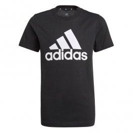 Imagem - Camiseta Adidas Essentials Infantil - Gn3999 cód: 029769