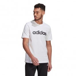 Imagem - Camiseta Adidas Essentials Linear Masculina - Gl0058 cód: 027921
