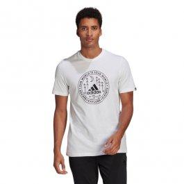 Imagem - Camiseta Adidas Explore Nature Masculina - Gl2690 cód: 027903