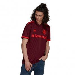 Imagem - Camiseta Adidas Inter Iii 2021 Masculino - Gq9297 cód: 029730