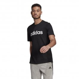 Imagem - Camiseta Adidas Logo Linear Masculina - Fz8714 cód: 032249