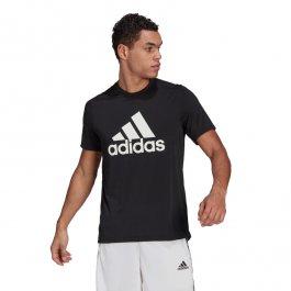 Imagem - Camiseta Adidas Logo Masculino - Gt3109 cód: 030767