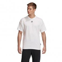 Imagem - Camiseta Adidas Must Haves 3-Stripes Masculino - Gc9057 cód: 026539