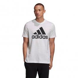 Imagem - Camiseta Adidas Must Haves Badge Of Sport Masculino - Gc7348 cód: 026534