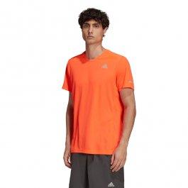Imagem - Camiseta Adidas Run It Masculino - H34536 cód: 030773