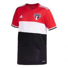 Imagem - Camiseta Adidas Sao Paulo III 2021 Masculino - GQ9292 cód: 029729