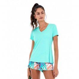 Imagem - Camiseta Alto Giro Skin Fit Feminina - 2131723 cód: 031481