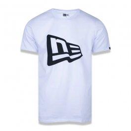 Imagem - Camiseta Flag Frontal Masculina - Nei20tsh045 cód: 029799