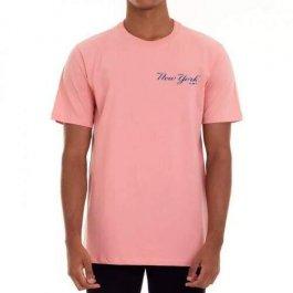 Imagem - Camiseta New Era Core Love New York Yankees Masculina - Mbv22tsh023 cód: 031258