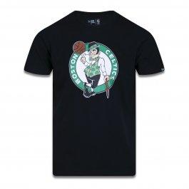 Imagem - Camiseta New Era Nba Boston Celtics Masculina - Nbi21tsh056 cód: 029172