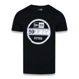 Imagem - Camiseta New Era Sticker 59fifty Masculina - Nei20tsh043 cód: 026520