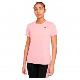 Imagem - Camiseta Nike Dri-Fit Legend Feminina - Aq3210-633 cód: 029401