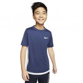 Imagem - Camiseta Nike Dry Trophy Infantil - Av4896-410 cód: 026008