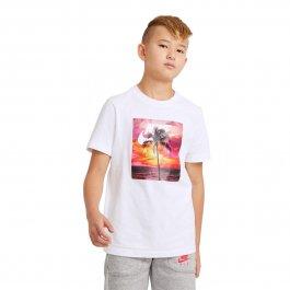 Imagem - Camiseta Nike Nsw Tee Nike Air Infantil - Dc7523-100 cód: 028154