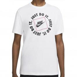 Imagem - Camiseta Nike Sportswear Jdi Masculina - Da0238-100 cód: 027803