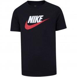 Imagem - Camiseta Nike Sportswear Tee Futura Ic Infantil - Ar5252-014 cód: 029938