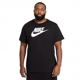 Imagem - Camiseta Nike Sportswear Tee Icon Masculina - Ar5004-010 cód: 021132