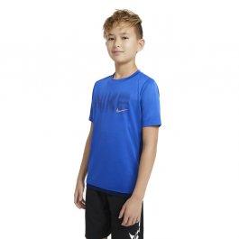 Imagem - Camiseta Nike Trophy Infantil - Da0299-480 cód: 029358
