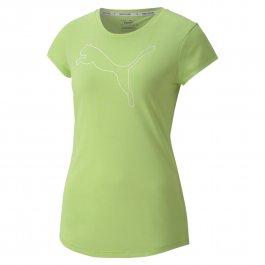 Imagem - Camiseta Puma Active Heather Feminina - 851873-96 cód: 027188