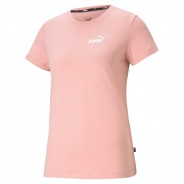 Imagem - Camiseta Puma Essentials Small Logo Feminina - 586776-80 cód: 028515
